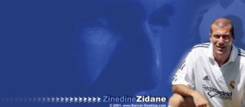 Zidane pourrait remplacer Ancelotti.