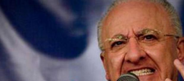 Elezioni Amministrative Campania