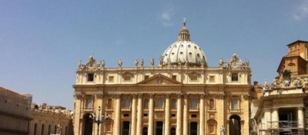 Histórico tratado del Vaticano