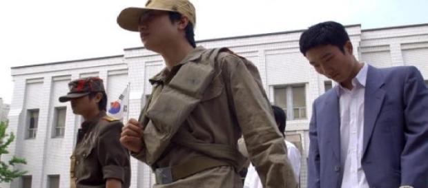 Iadul lagărelor din Coreea de Nord