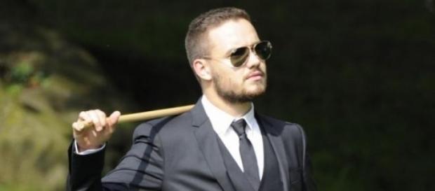 Liam Payne pode estar a organizar o seu casamento.