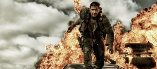 Mad Max llega al cine con buenas críticas