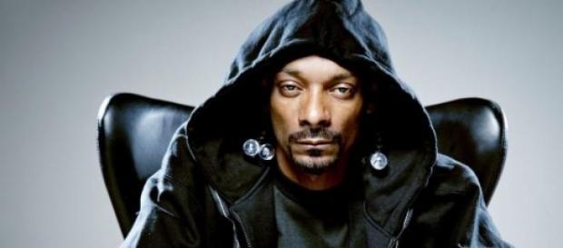 O rapper Snoop Dogg, que acaba de lançar 'Bush'