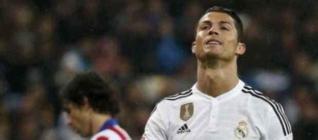 Ronaldo quer mesmo sair do clube madrileno.