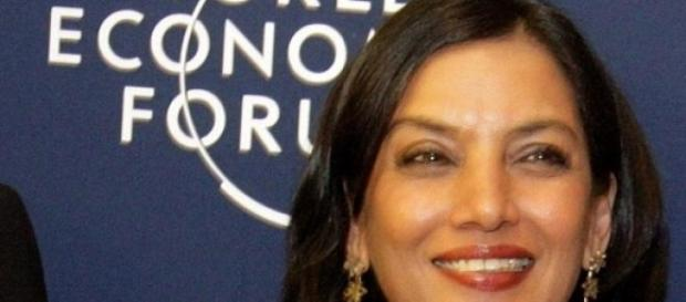 Shabana Azmi prepares for Chalk n Duster