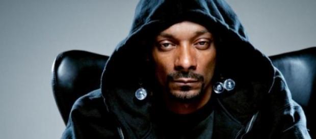 Snoop Dogg rapero de Estados Unidos