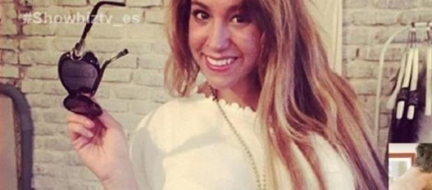 Steisy debuta como actriz en un videoclip