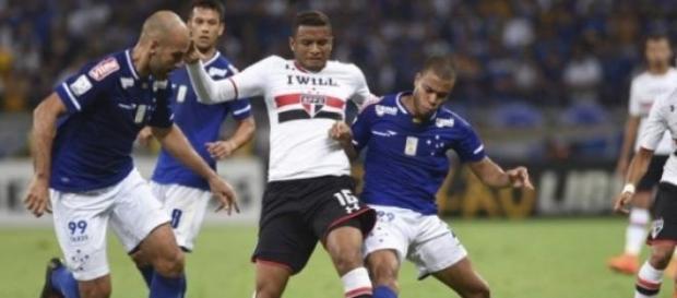 Super quarta da Libertadores