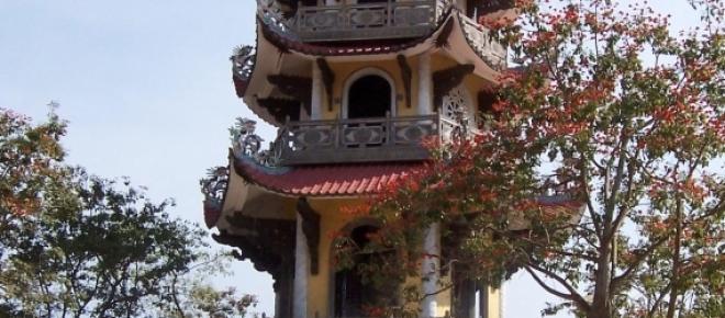 In Asia Terzani rimase quasi trent'anni