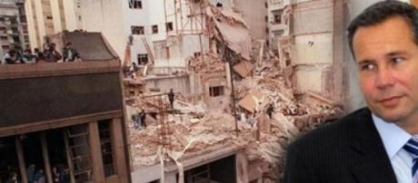 Nisman sin investigar la voladura de la Amia