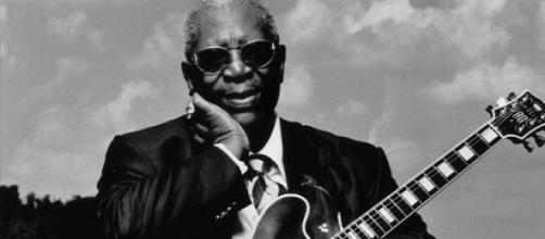 Blues Boy King, o eterno Rei do Blues