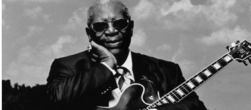 Fallece B.B. King a los 89 años de edad
