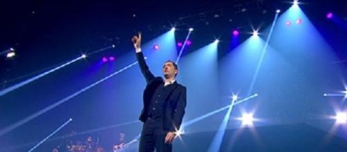 Gad Elmaleh fête ses 20 ans de scène sur TF1