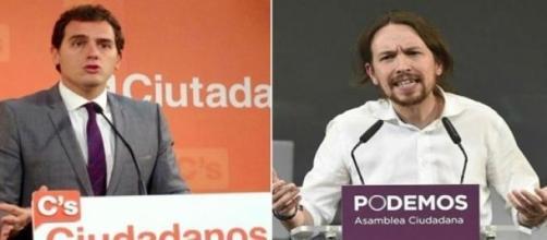 ¿Realmente proponen el cambio que necesita España?