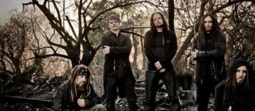 Korn ya piensa en el sucesor de The Paradigm Shift