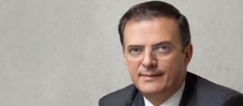 Marcelo Ebrard y sus estrategias