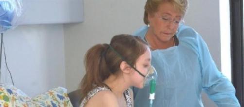 Murió la joven que solicitó la eutanasia