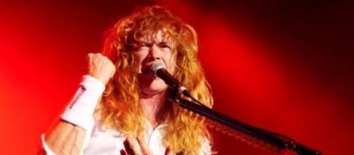 Mustaine habla sobre la formación de Megadeth