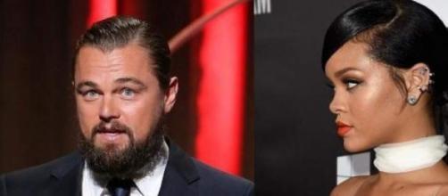 Rihanna y Leonardo DiCaprio siguen juntos