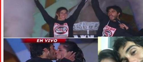 Romina y Pedro son los ganadores de Amor a prueba