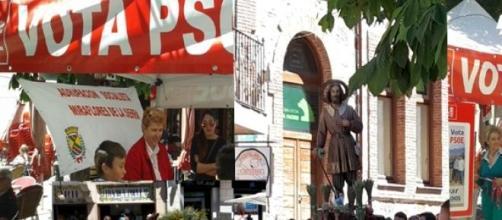 San Isidro en medio de propuestas electorales