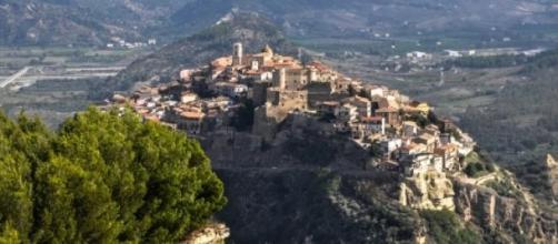 Santa Severina: uno dei borghi più belli d'Italia