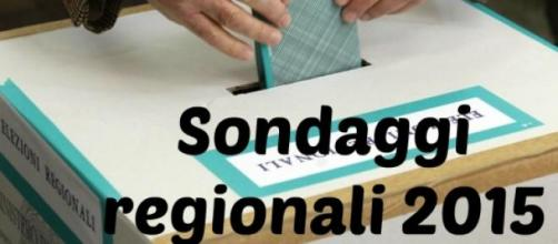 Sondaggi regionali Campania 2015