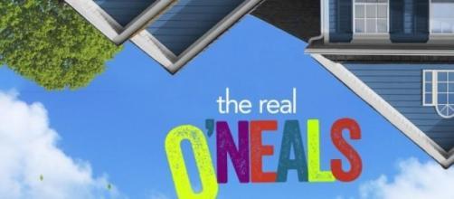 The Real O'Neals la serie ispirata a Dan Savage