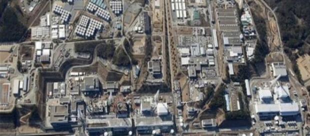 Ancora un terremoto vicino Fukushima.