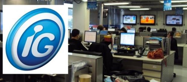Crise chega à internet e iG demite 20 jornalistas