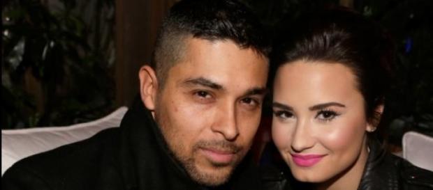 Demi Lovato muestra su más profundo amor