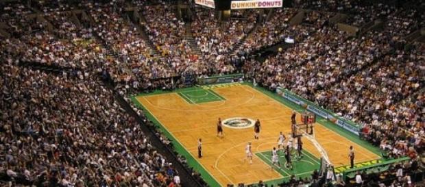 El baloncesto tiene muchos seguidores en EE.UU.