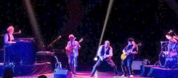 Jethro Tull va cânta în iunie la Galaţi