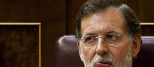 Mariano Rajoy se esconde ante los problemas