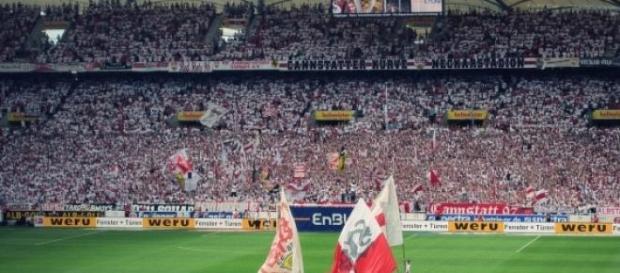 Stuttgart muss am 16.5.15 gegen den HSV gewinnen!
