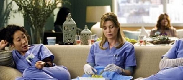 Tra cancellazioni e rinnovi Grey's Anatomy resiste