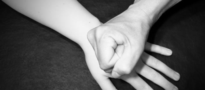 La violencia se manifiesta desde el noviazgo