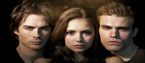 Anticipazioni The Vampire Diares 7.
