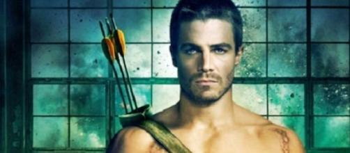 Las filtraciones de la cuarta temporada de 'Arrow'