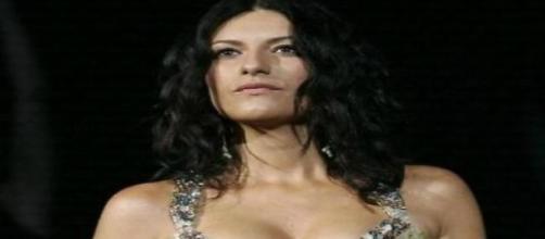 Laura Pausini giovedì sera