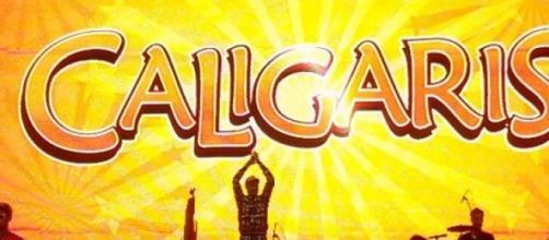 Los Caligaris en el Vive Latino 2014