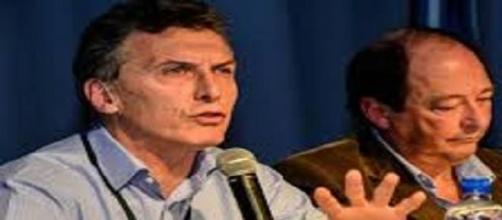 Macri y Sanz se refirieron al Superclásico