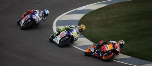 Orari diretta e replica, MotoGP da Le Mans