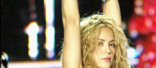 Shakira desvela todos sus secretos