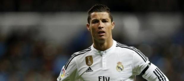 Cristiano Ronaldo esta temporada