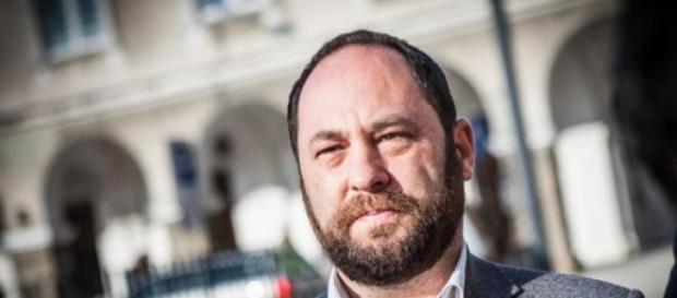 Czy Jan Hartman będzie liderem nowej partii?