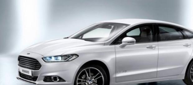 Ford Mondeo 5º generación, lo nuevo del óvalo