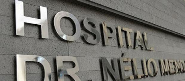 Hospital Dr. Nélio Mendonça
