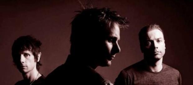 Imagen promocional del proximo tour de Muse.