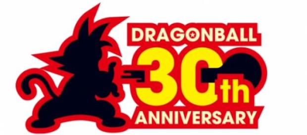 Logo del aniversario numero 30